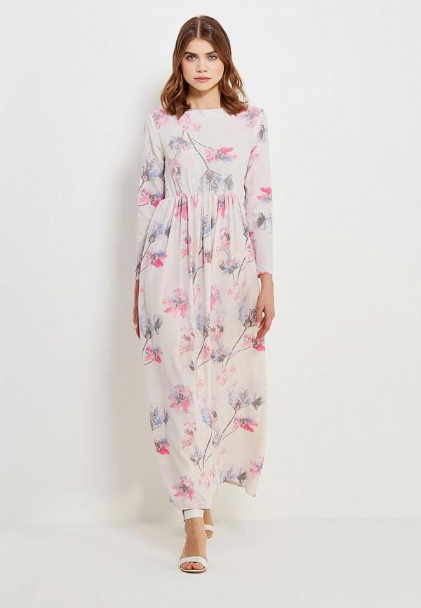 Платье Naoko Naoko NA029EWAJAZ4 недорго, оригинальная цена