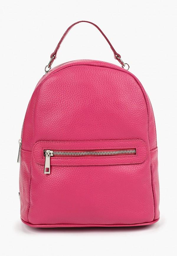 женский рюкзак nardelli, розовый