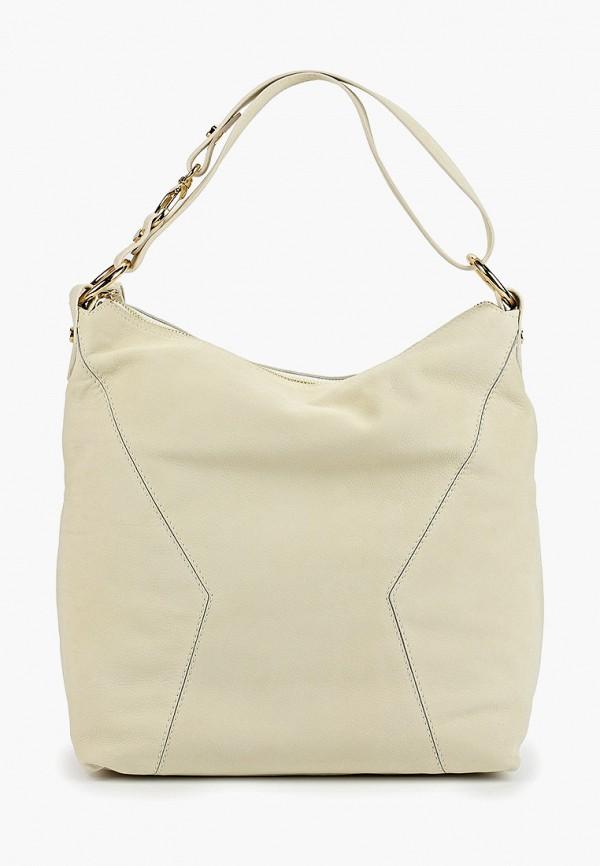 женская сумка nardelli, белая