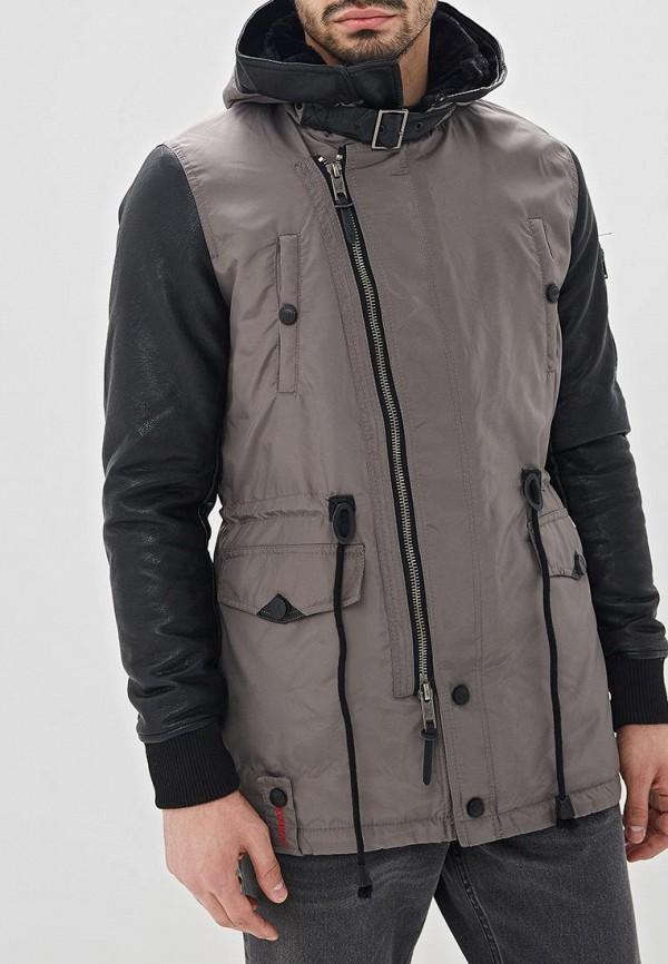 Куртка утепленная Navahoo