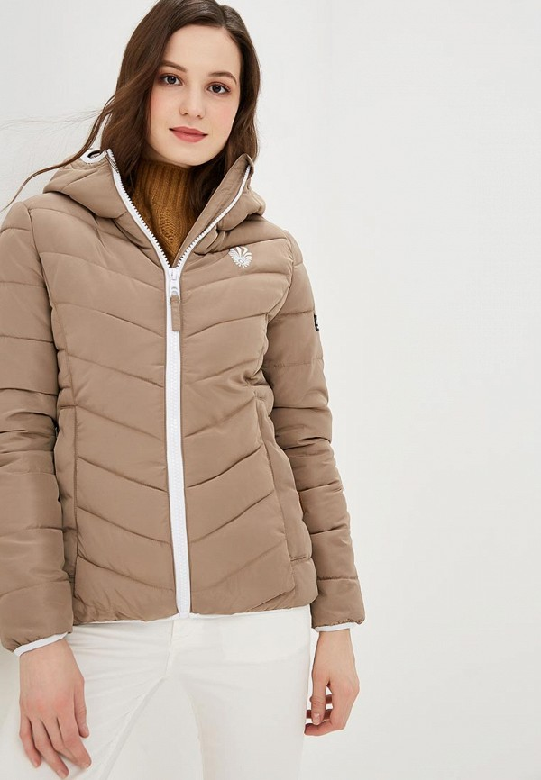 Демисезонные куртки Navahoo