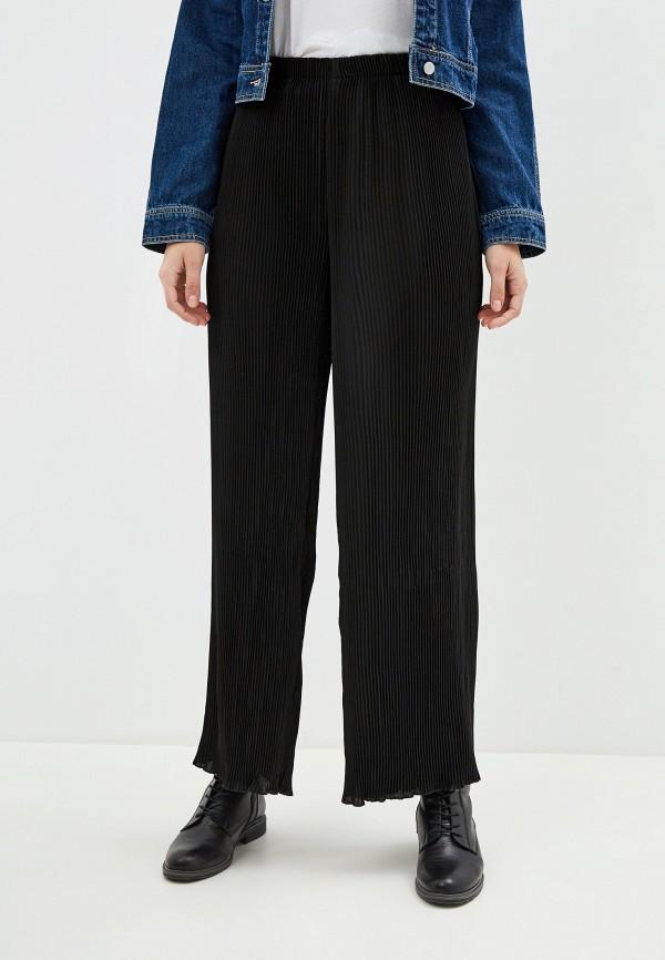 Фото - Женские брюки NA-KD черного цвета