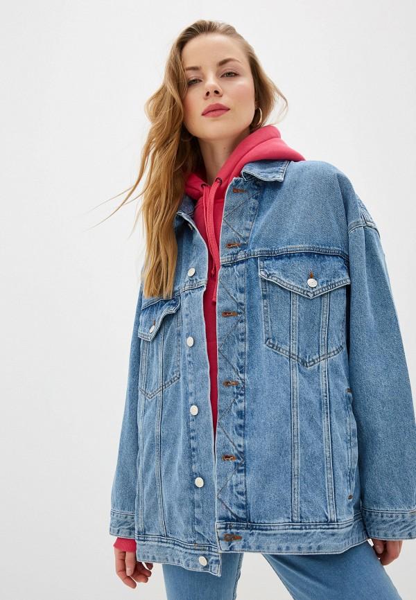 Куртка джинсовая NA-KD