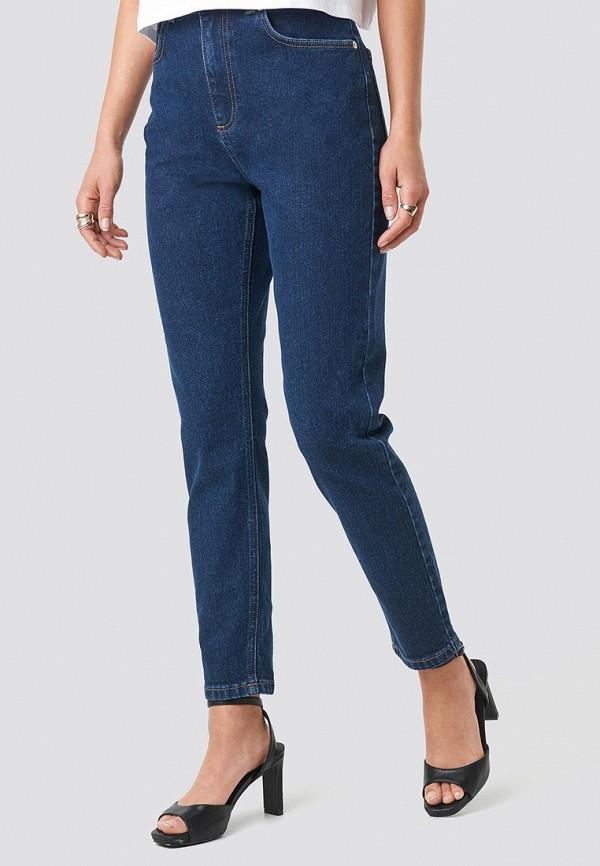 женские джинсы na-kd, синие