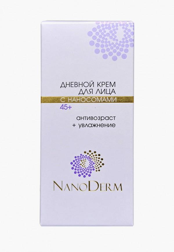 Крем для лица Nanoderm Nanoderm NA034LWGDAH6 nanoderm крем