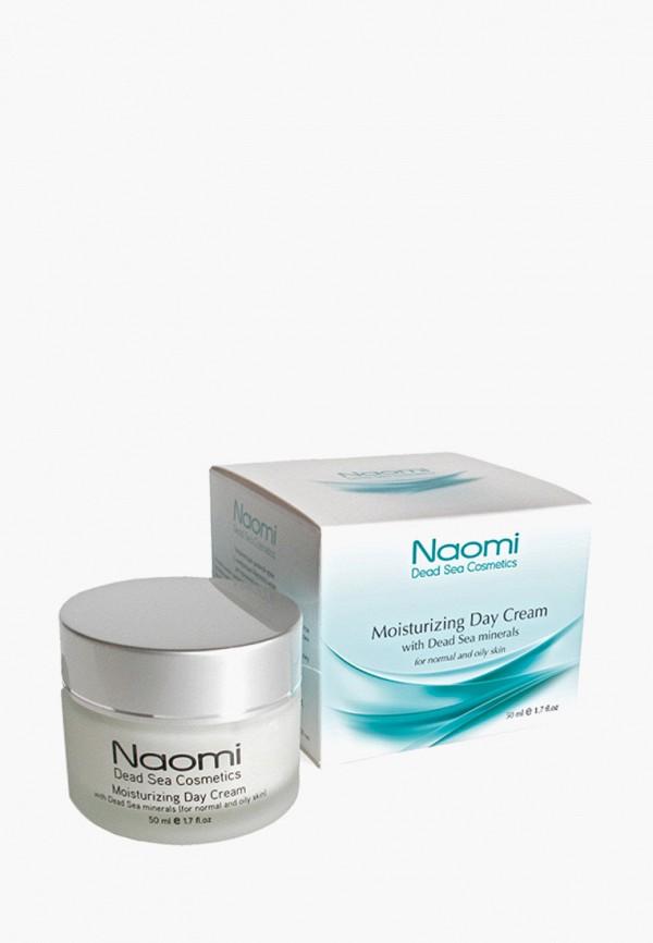 Крем для лица Naomi Dead Sea Cosmetics Naomi Dead Sea Cosmetics NA035LWFXOL8 eldan cosmetics официальный отзывы