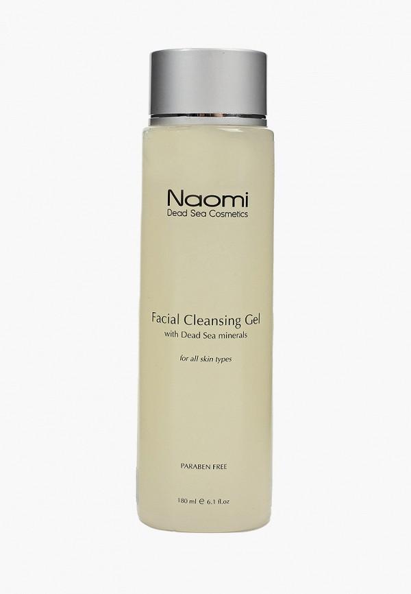 Гель для умывания Naomi Dead Sea Cosmetics Naomi Dead Sea Cosmetics NA035LWFXOM6 стоимость