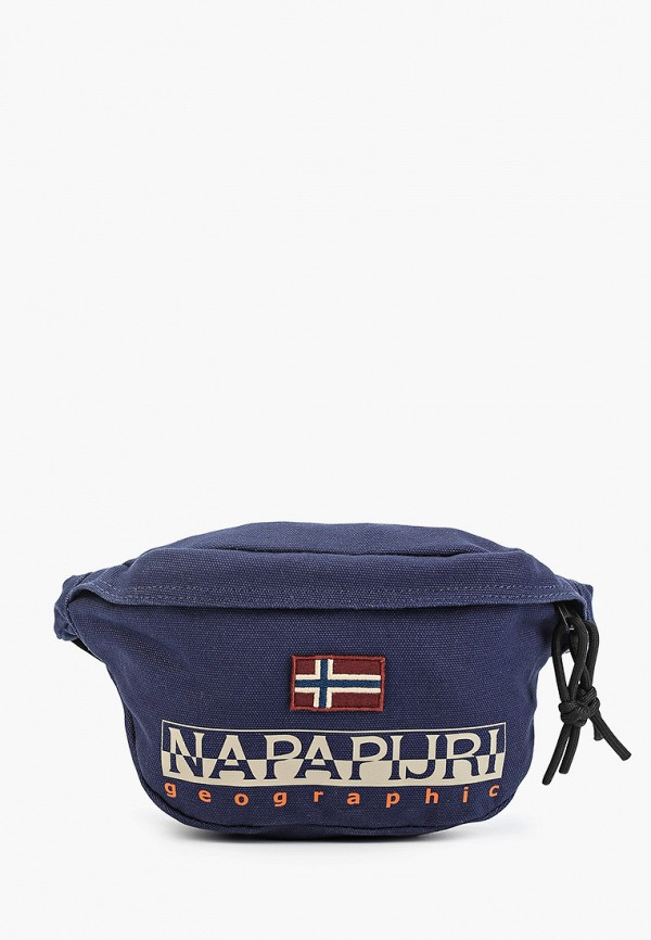 Сумка поясная Napapijri Napapijri NA154BMFRMX4 сумка поясная napapijri napapijri na154bmfrmy4