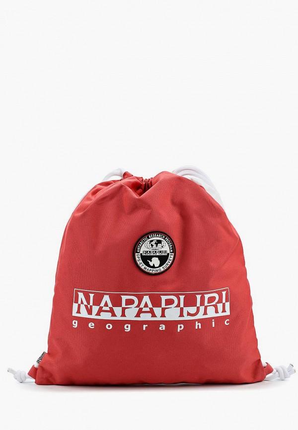 Мешок Napapijri Napapijri NA154BUAHTR6 мешок napapijri napapijri na154buahtr5