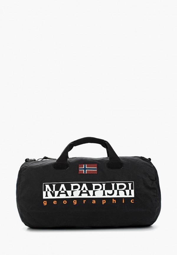 Сумка дорожная Napapijri Napapijri NA154BUAHTS2