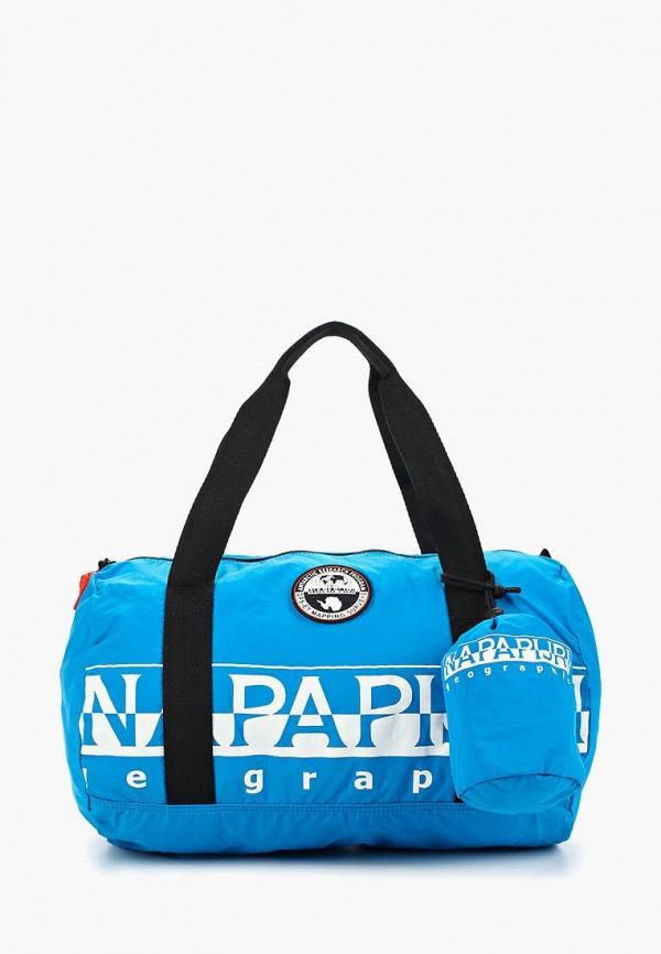 Сумка спортивная Napapijri