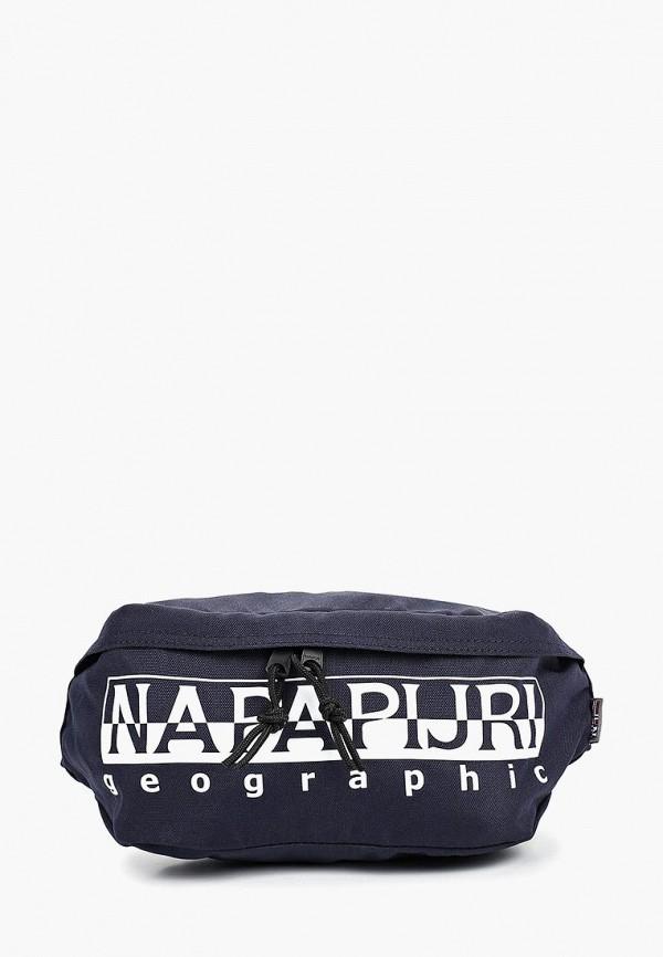Сумка поясная Napapijri