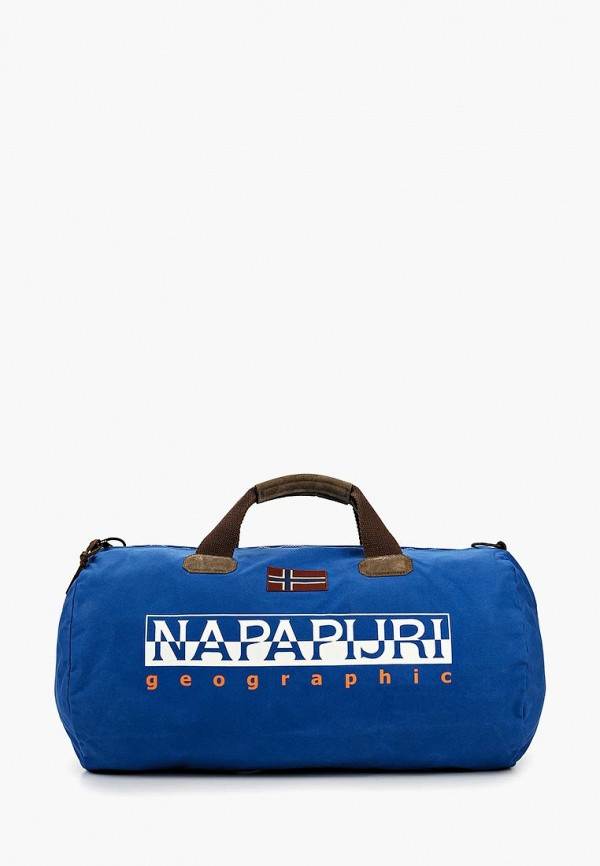 все цены на Сумка спортивная Napapijri Napapijri NA154BUDZMC4 онлайн