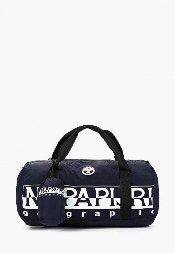 все цены на Сумка спортивная Napapijri Napapijri NA154BUDZME6 онлайн