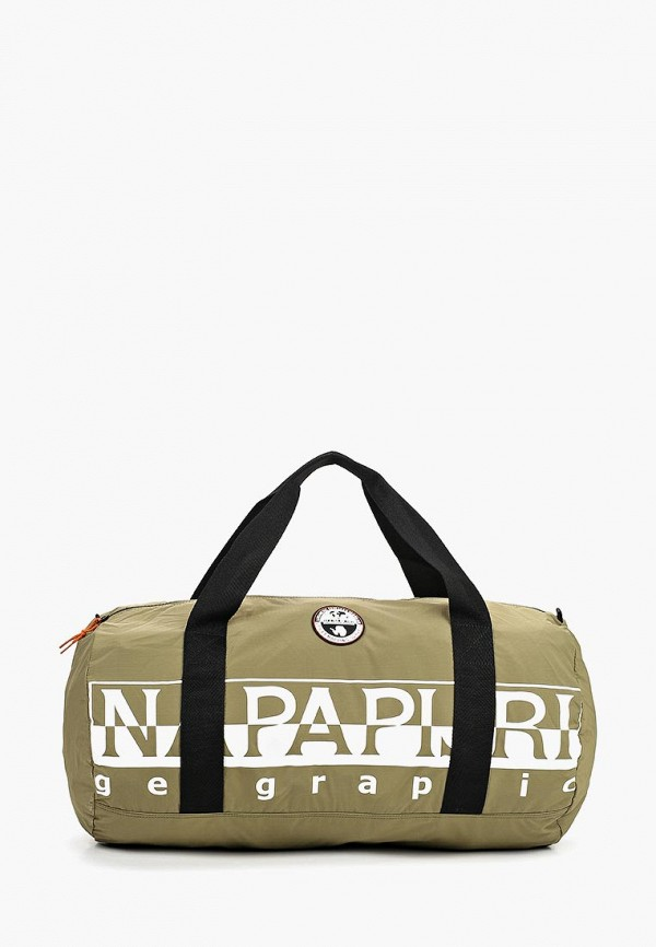 все цены на Сумка спортивная Napapijri Napapijri NA154BUDZME8 онлайн