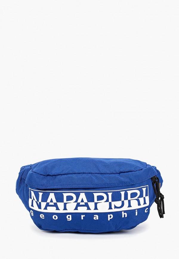 Сумка Napapijri Napapijri NA154BUDZMF9