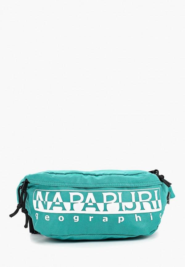 все цены на Сумка поясная Napapijri Napapijri NA154BUDZMG0 онлайн