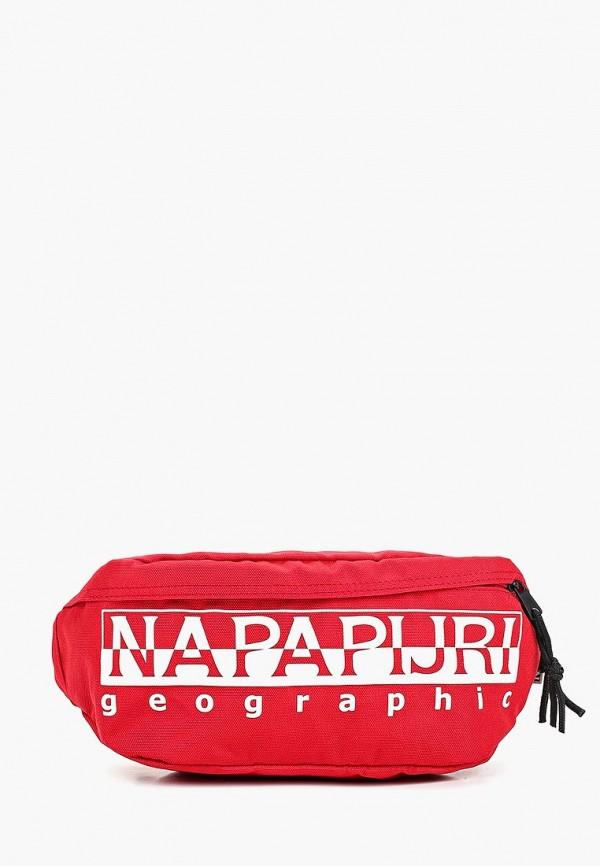 все цены на Сумка поясная Napapijri Napapijri NA154BUDZMG1 онлайн