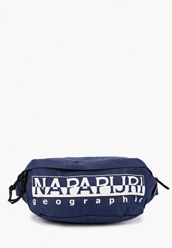 Сумка поясная Napapijri Napapijri NA154BUFRMY8 сумка поясная napapijri napapijri na154bmfrmy4