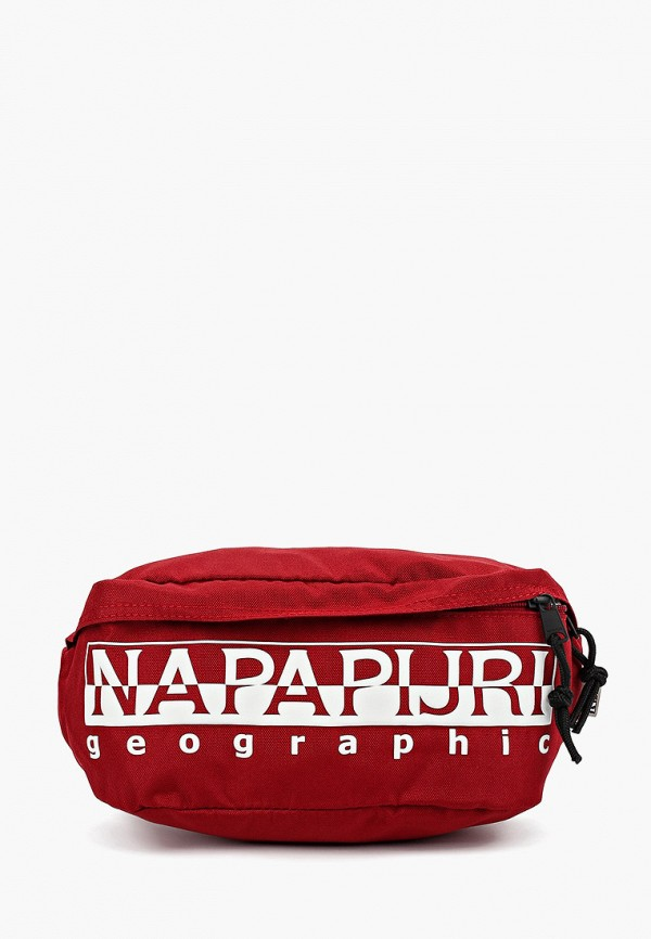 Сумка поясная Napapijri Napapijri NA154BUFRMY9 сумка поясная napapijri napapijri na154bmfrmy4