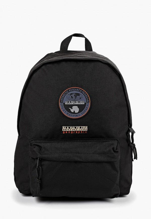 женский рюкзак napapijri, черный