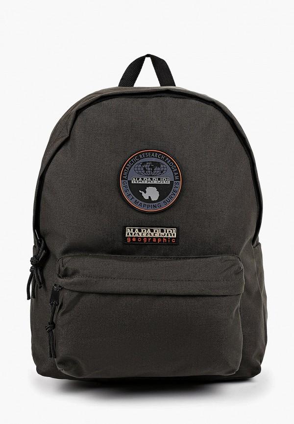 женский рюкзак napapijri, хаки