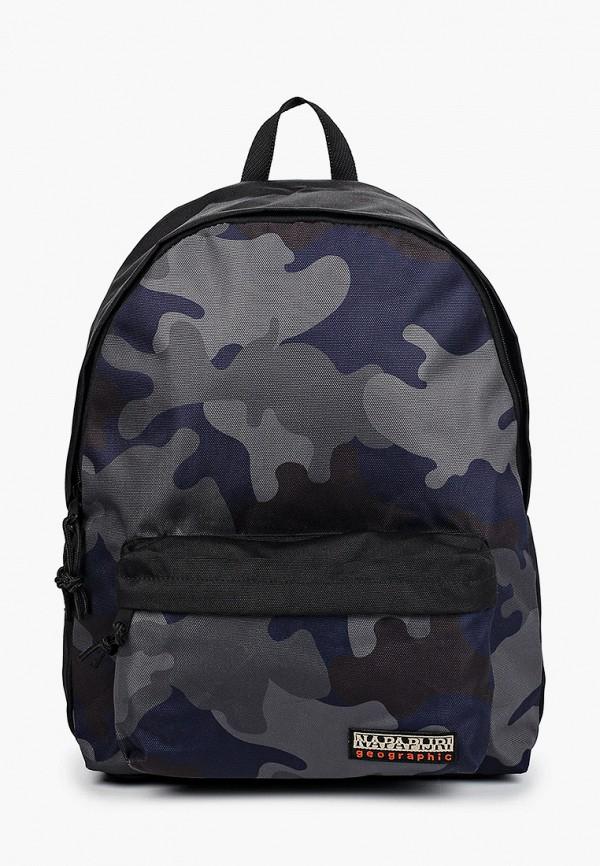 женский рюкзак napapijri, разноцветный