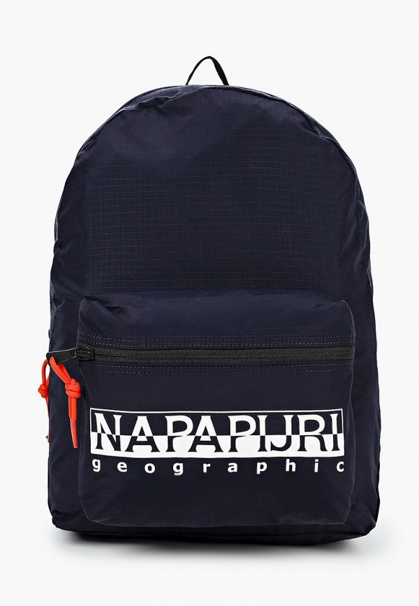 женский рюкзак napapijri, синий