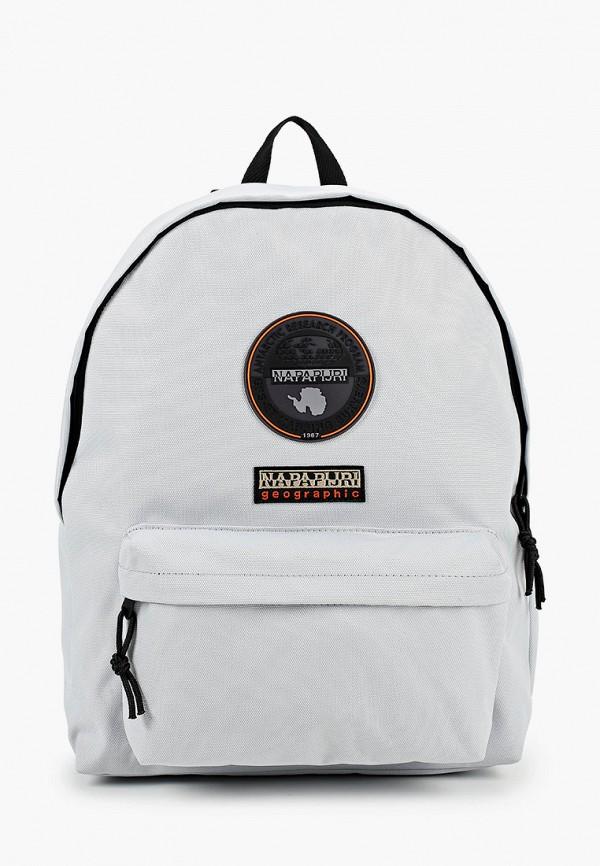 женский рюкзак napapijri, белый