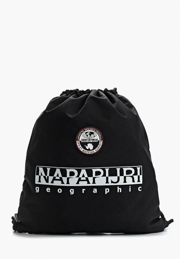 Мешок Napapijri Napapijri NA154BUVSP99 мешок napapijri napapijri na154buahtr5