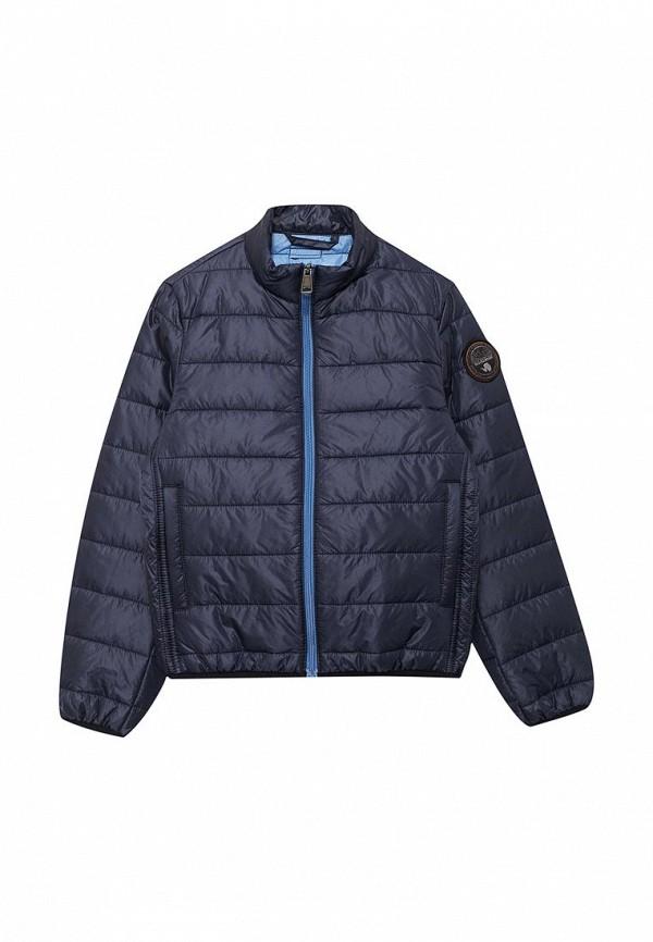 Купить Куртка утепленная Napapijri, ACALMAR 1, na154ebahvn2, синий, Весна-лето 2018