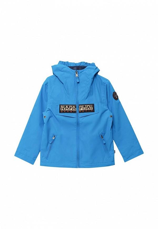 Куртка Napapijri  NA154EBAHVN6