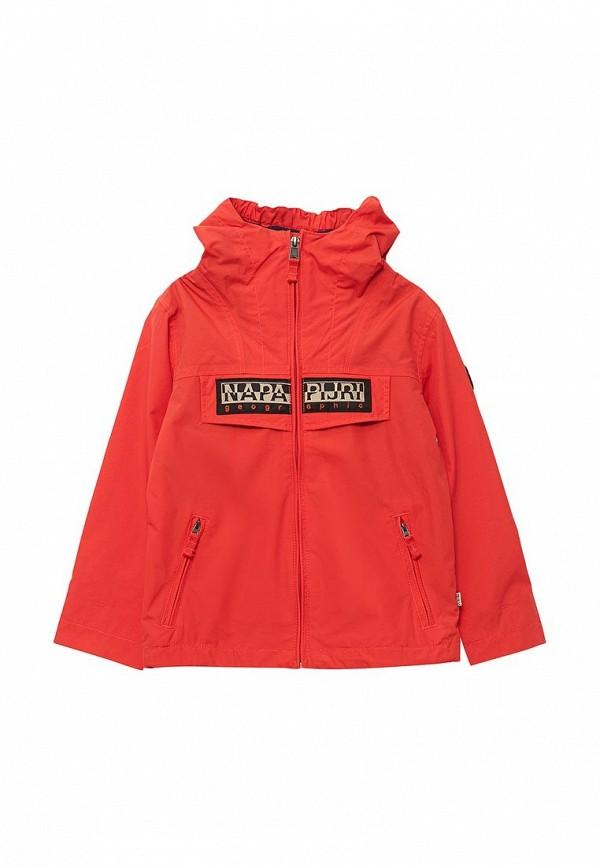 Куртка Napapijri Napapijri NA154EBAHVN7 куртка napapijri napapijri na154ebahvn7