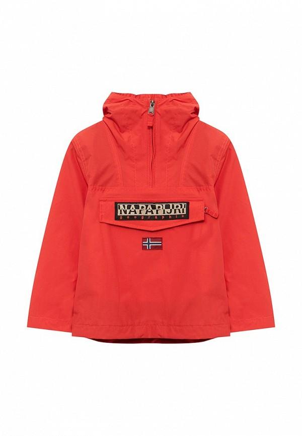 Куртка Napapijri Napapijri NA154EBAHVP5 лонгслив napapijri napapijri na154ebvsp50