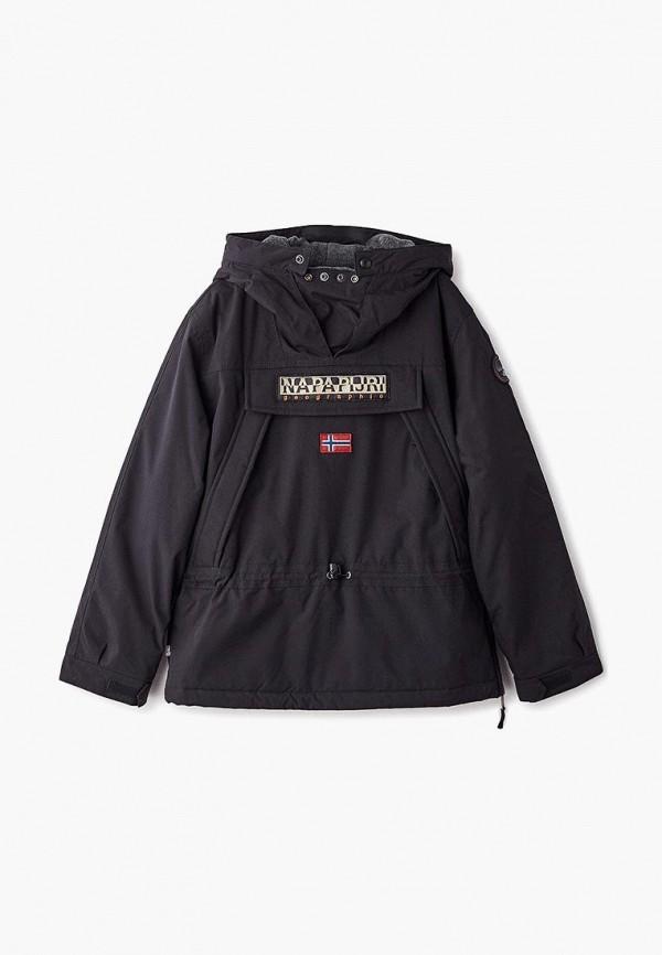 Куртка утепленная Napapijri Napapijri NA154EBCICU1 цена