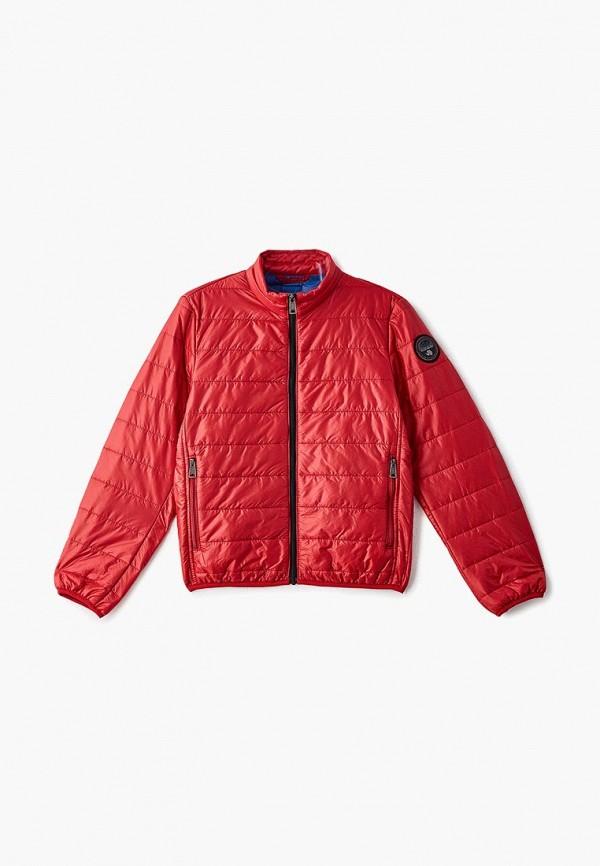 Куртка утепленная Napapijri Napapijri NA154EBEQCU6 цена