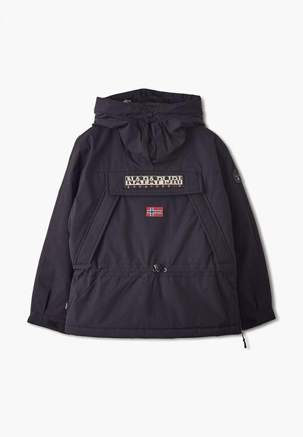 Куртка утепленная Napapijri Napapijri NA154EBFRNX6 napapijri vegas