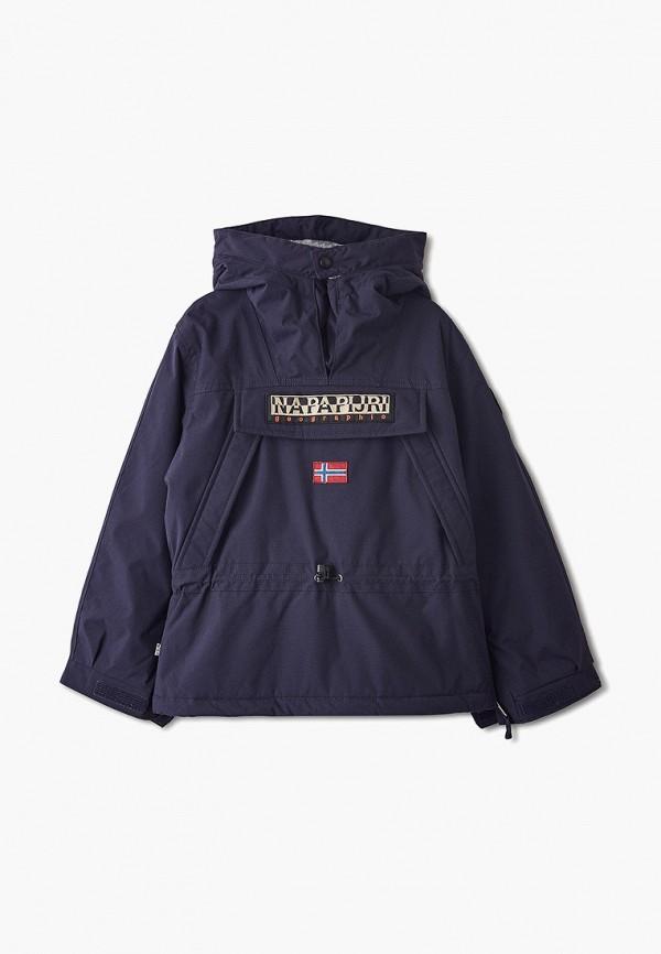 Куртка утепленная Napapijri Napapijri NA154EBFRNX7 цена
