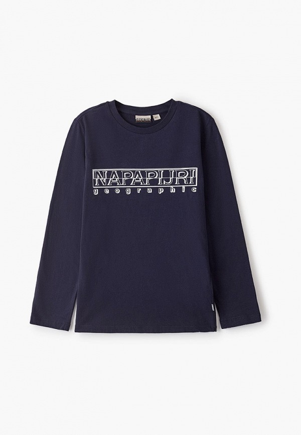 все цены на Лонгслив Napapijri Napapijri NA154EBFRNZ3 онлайн