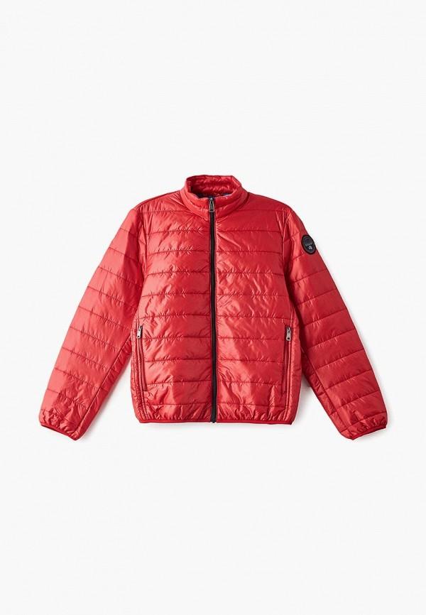 Куртка утепленная Napapijri Napapijri NA154EKESQM1 куртка утепленная napapijri napapijri na154emvsy32