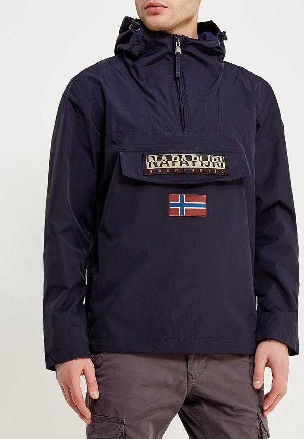 Куртка Napapijri Napapijri NA154EMAHTU2 шапка napapijri napapijri na154cmcibq7