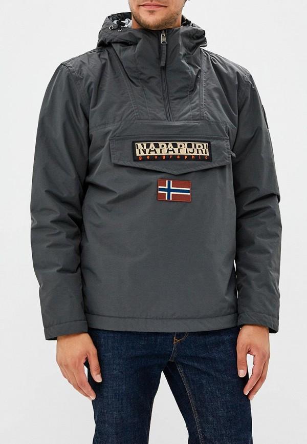 Куртка утепленная Napapijri Napapijri NA154EMCIBS6 куртка утепленная napapijri napapijri na154emcicj7