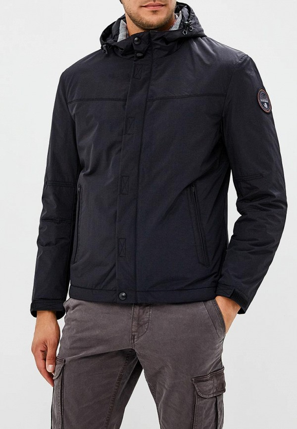 Куртка утепленная Napapijri Napapijri NA154EMCIBT1