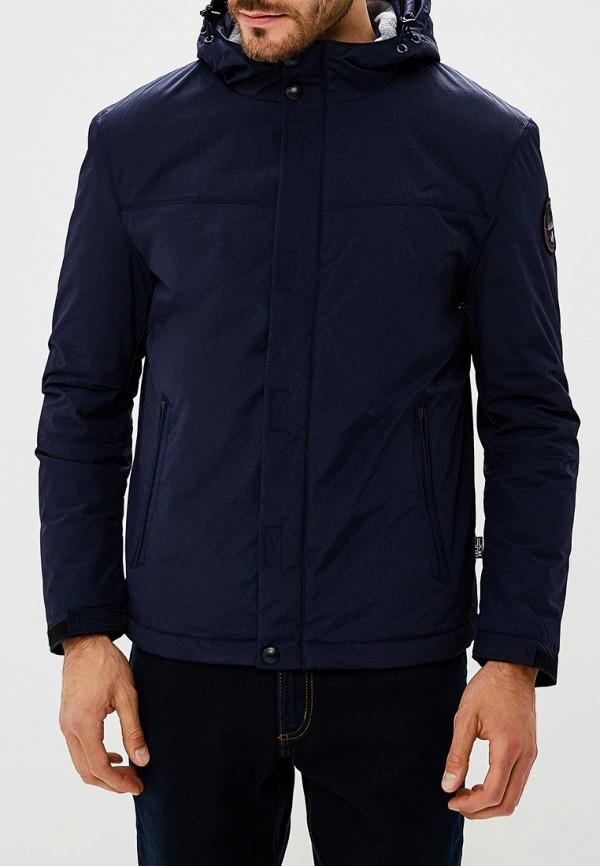 Купить Куртка утепленная Napapijri, ALCAN, na154emcibt2, синий, Осень-зима 2018/2019