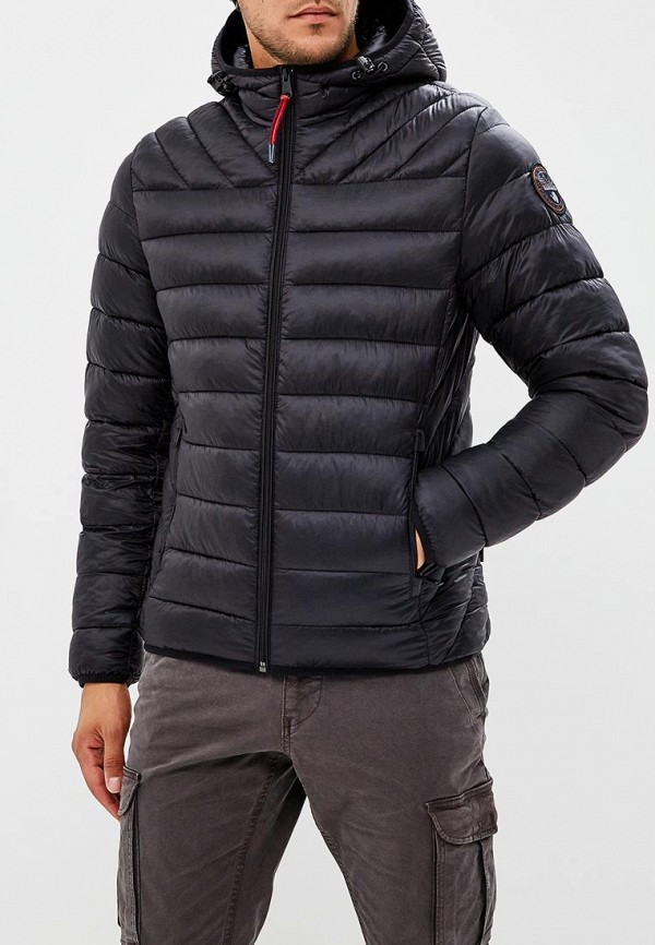 Куртка утепленная Napapijri Napapijri NA154EMCIBV2 цены онлайн