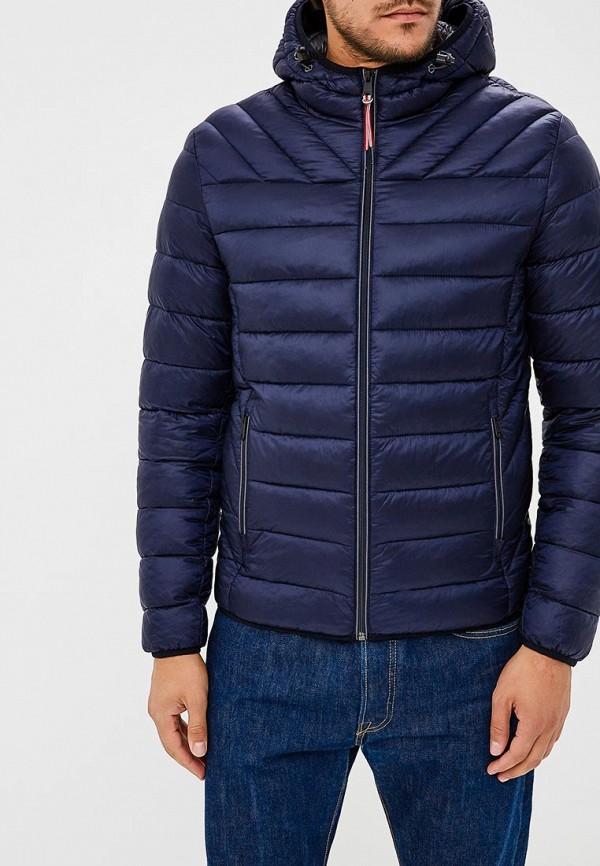 Купить Куртка утепленная Napapijri, AERONS, na154emcibv3, синий, Осень-зима 2018/2019