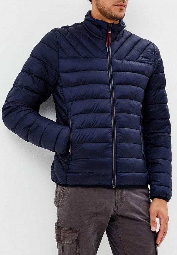 Купить Куртка утепленная Napapijri, AERONS, na154emcibv5, синий, Осень-зима 2018/2019