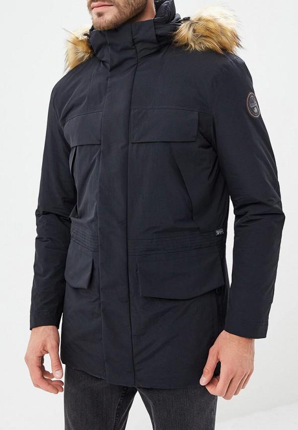Куртка утепленная Napapijri Napapijri NA154EMCIBX2