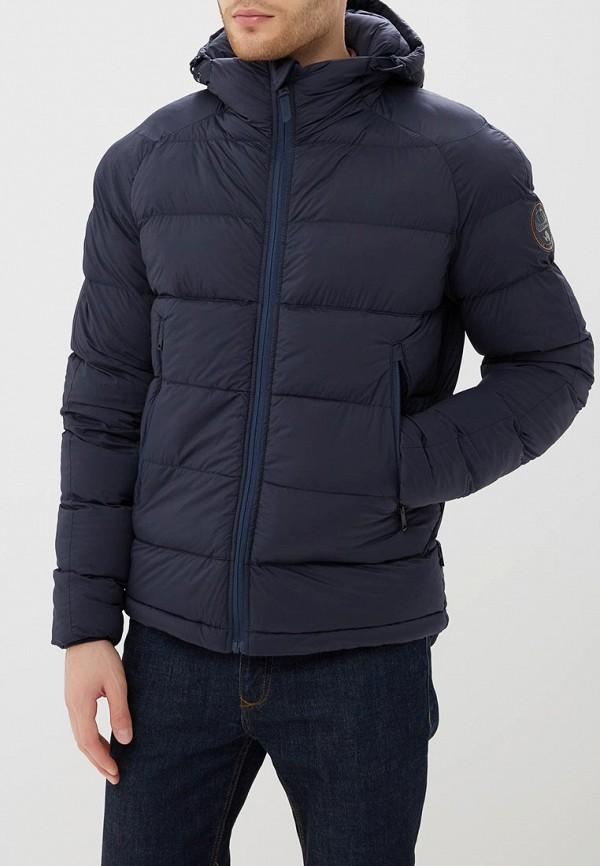 Купить Куртка утепленная Napapijri, ART, na154emcibx6, синий, Осень-зима 2018/2019