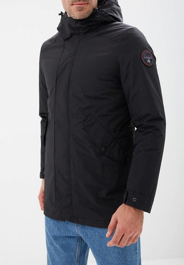 Куртка утепленная Napapijri Napapijri NA154EMCIBX8
